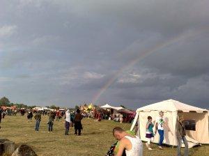 Ri- Ra- Regenbogen